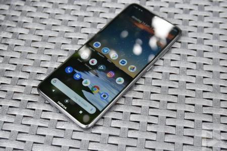 Nokia 5.3 review