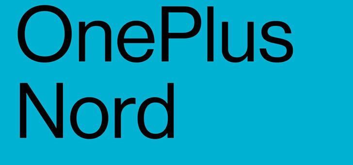 Evleaks lekt foto's van nieuwe OnePlus Nord