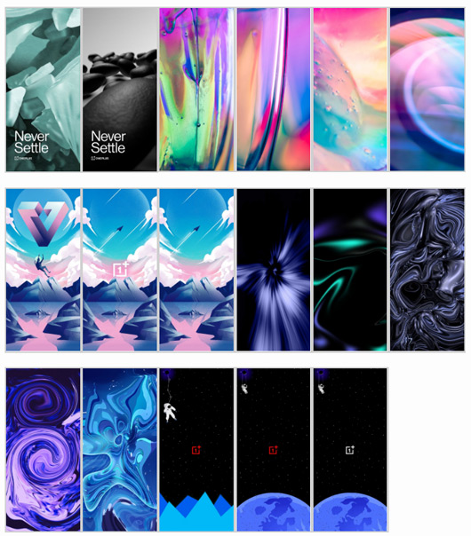OnePlus Wallpaper Design Contest 2020