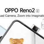 Oppo rolt Android 10 met ColorOS 7 uit voor Reno 2Z