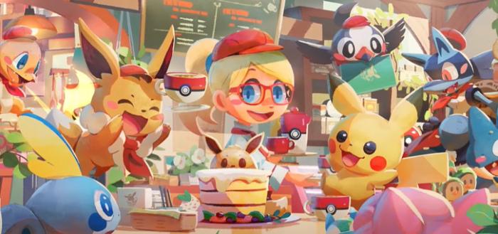 Er komen twee nieuwe Pokémon-games uit voor Android