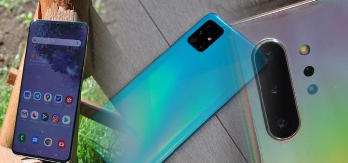 One UI 3.1 naar oudere toestellen: deze Samsung Galaxy's krijgen de update