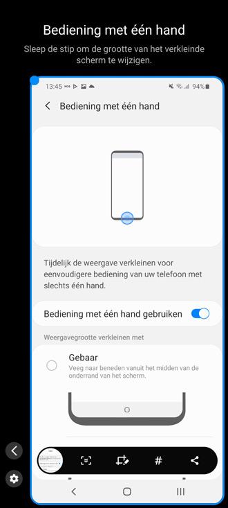 De 20 beste tips voor je Samsung Galaxy S20, A51 en andere