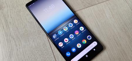 Sony: dit is wanneer je Xperia de Android 11 update krijgt