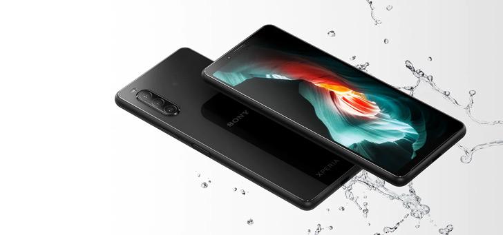 Sony brengt nieuwe Xperia 10 II uit in Nederland voor 369 euro