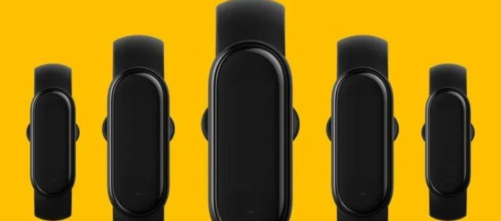 Xiaomi presenteert op 11 juni haar nieuwe 'Mi Band 5'