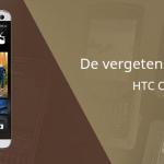 htc one m7 vergeten header