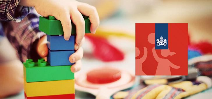 Kinderopvangtoeslag-app van Belastingdienst uitgebracht voor smartphone