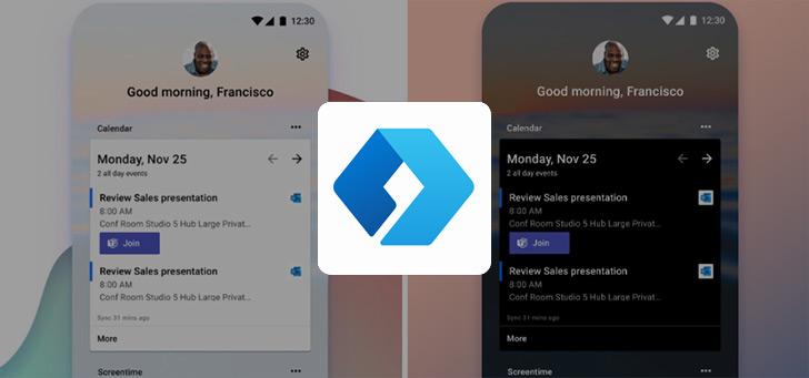 Microsoft Launcher 6.0 voor Android: enorme update vol verbeteringen
