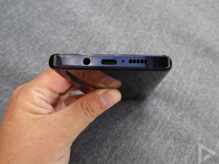 Motorola Edge USB