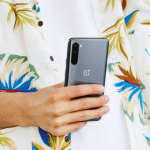 Download de OnePlus Nord wallpapers voor je eigen smartphone