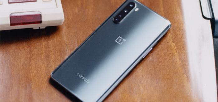 OnePlus Nord: OxygenOS 10.5.4 brengt verbeteringen voor display en camera