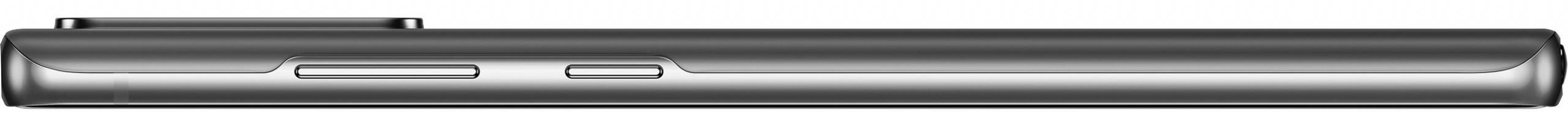 Samsung Galaxy Note 20 Zijkant