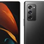Samsung Galaxy Z Fold 2 uit de doeken: specs en foto's