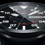 Samsung Galaxy Watch 3: alle specs en foto's uitgelekt