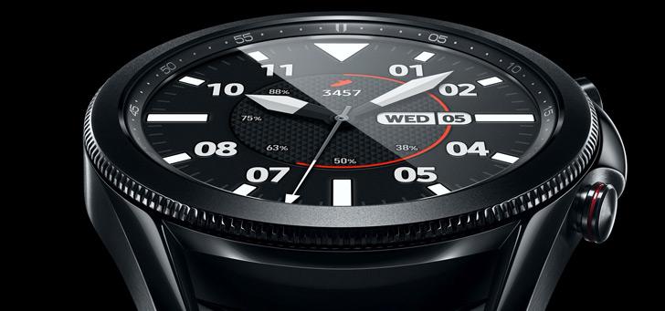 Samsung komt dit kwartaal met Galaxy Watch 4-serie