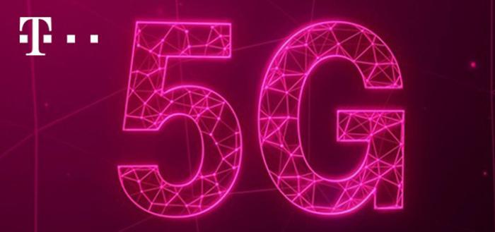 T-Mobile en KPN zetten volgende week 5G-netwerk aan in Nederland: alle details