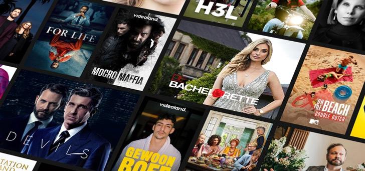 Videoland introduceert drie nieuwe abonnementen, ook met reclame