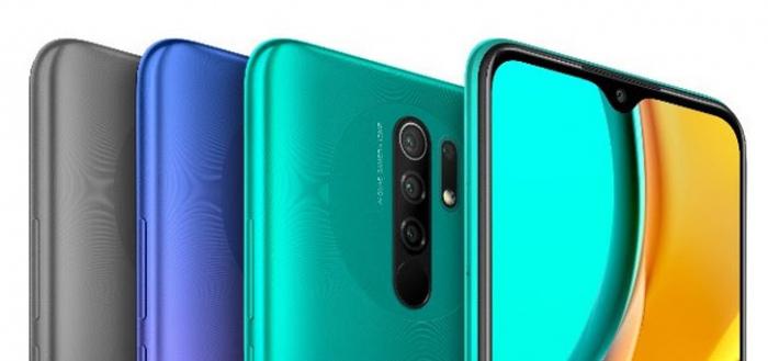 Xiaomi Redmi 9 met rijke specs komt naar Nederland voor €149