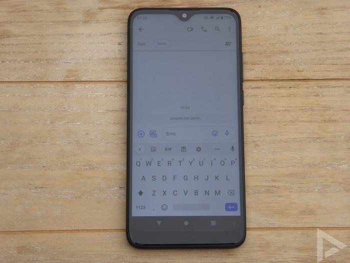 Alcatel 1SE 2020 sms