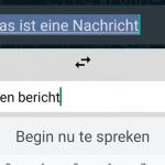 Gboard voor Android krijgt update met realtime-vertaling (APK)
