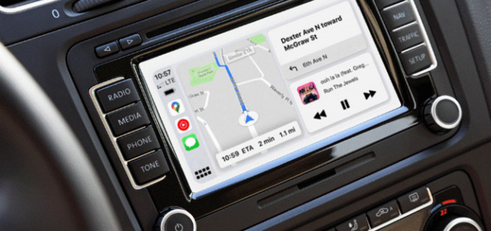 Google Maps: terugkeer naar Apple Watch en verbeteringen Apple CarPlay