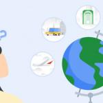 Google Zoeken en Maps krijgen verbeteringen voor reizen