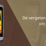 HTC Sense vergeten header