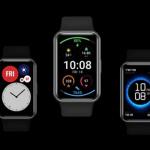 Huawei Watch Fit aangekondigd: nieuwe smartwatch vol mogelijkheden