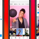 Instagram Reels in Nederland: eigen TikTok-functies in app
