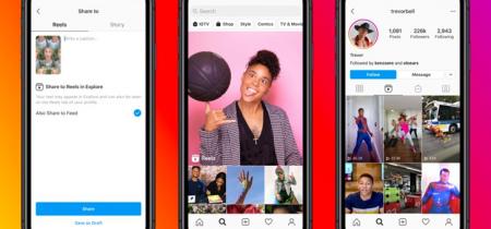 Instagram wil TikTok-filmpjes niet meer verder promoten