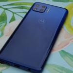Moto G 5G Plus krijgt Android 11 update