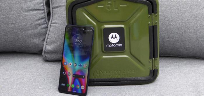 Moto G 5G Plus review: uitstekende midranger met 5G