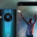 Nokia 8.3 met 5G vanaf nu te koop in Nederland