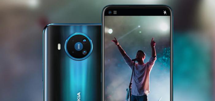 Nokia komt dit jaar met 2.4, 3.4, Nokia 6.3, 7.3 5G en 9.3 PureView