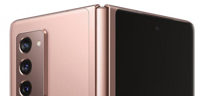 Samsung Galaxy Z Fold 2 onthuld: de nieuwe vouwbare smartphone