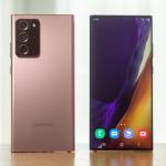 Samsung presenteert nieuwe Galaxy Note 20 en Note 20 Ultra: alle details