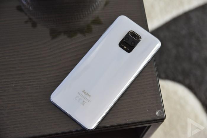 Xiaomi Redmi Note 9 Pro ervaringen