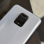 Xiaomi Redmi Note 9 Pro camera