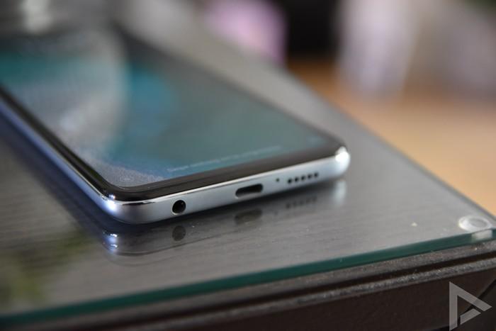 Xiaomi Redmi Note 9 Pro USB