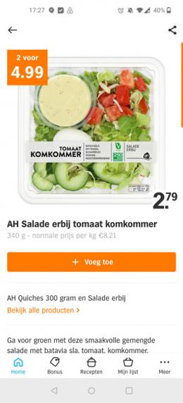 Albert Heijn app 7.10.1