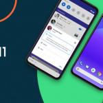 Android 11 wordt vanaf nu uitgerold: alle details en nieuwe functies