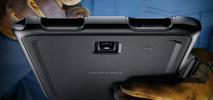 Samsung Galaxy Tab Active 3 aangekondigd: een robuuste tablet