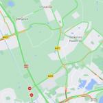 Google Maps kaart nieuw