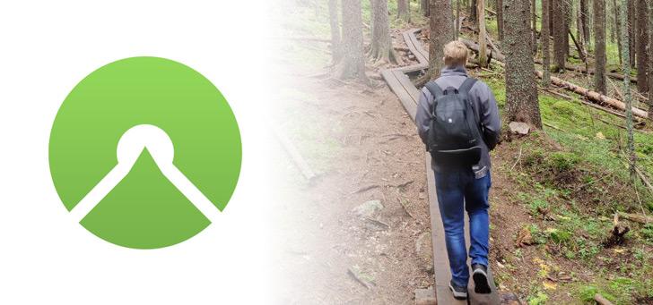 Komoot: must-have app voor wandelaars en fietsers (review)