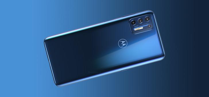 Moto G9 Plus lekt uit: specs, prijzen en foto's verschenen