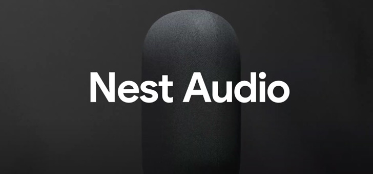 Google Nest Audio uitgebracht in Nederland: dit moet je erover weten