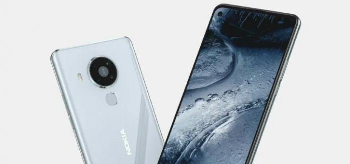Nokia 7.3: renders tonen design van nieuwe smartphone