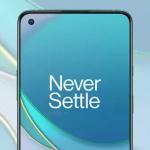'OnePlus 8T krijgt 120Hz scherm en verbeterde camera'