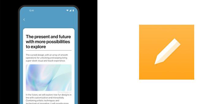 OnePlus Notes-app uitgebracht in Play Store, met OxygenOS 11 jasje
